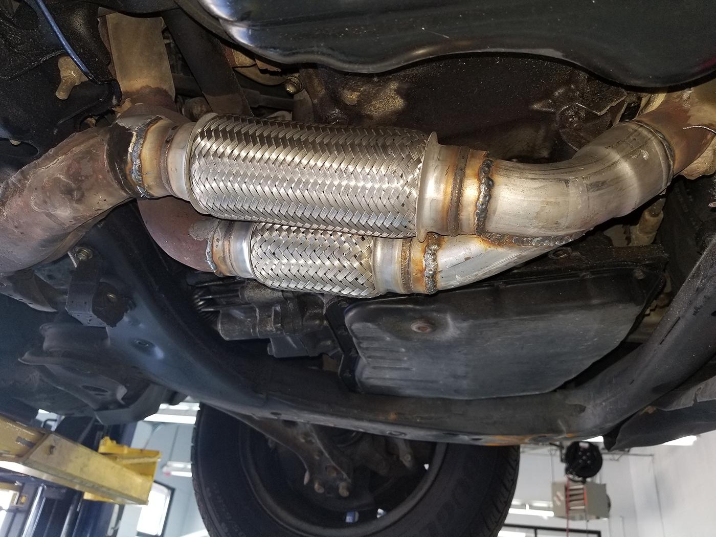 Exhaust & Mufflers | Richmond KY | Meineke of Richmond KY